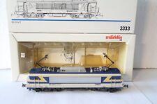 Digital Märklin HO/AC 3333 E - Lok BR BB 20011 SNCF  (DK/478-85R7/10)