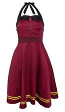 Disney Parks Dress Shop Hollywood Tower of Terror Bellhop Costume Dress Size XL