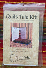 """Quilt Book Project: """"Quilt Tale Kit"""" by Quilt Tales"""
