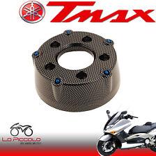 FONDELLO MARMITTA CARBON LOOK YAMAHA TMAX T-MAX 500 2001 -- 2007