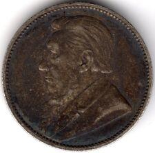 Chelín plata 1894 South Africa *** *** Coleccionistas (5)