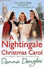 """VERY GOOD"" A Nightingale Christmas Carol: (Nightingales 8), Douglas, Donna, Boo"