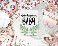 Pregnancy Milestone Cards - Pregnancy Moments & Milestones - Pregnancy Photo Pro