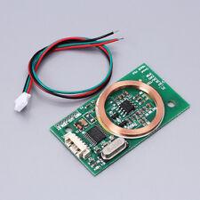 DC 5V RFID Reader/Writer Wireless Module 125KHz EM4100 8CM UART 3Pin for IC Card