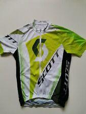 Scott cycling jersey mens shirt top size M