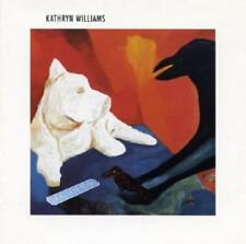 KATHRYN WILLIAMS - Dog Leap Stairs (CD 1999) Indie Folk *EXC
