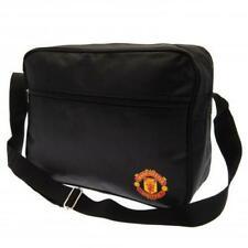 Manchester United F.C. Messenger Bag