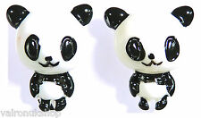Orecchini Panda Carino ideale per i bambini