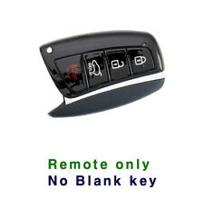 OEM FOB smart  remote Keyless Entry For Santa Fe 3.3L 2015- 2018   [Remote only]