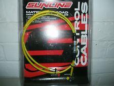 SUNLINE MATRIX CLUTCH CABLE – Fit's Suzuki RM125/250 2004-2005
