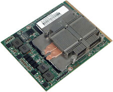 HP Nvidia Quadro 3000M 2GB MXM CUDA Unit 665078-002 717251-001with Heatsink