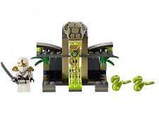 LEGO 9440 - Ninjago - Venomari Shrine - 2012 NO BOX