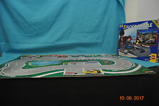 1996 Rose Art 08099 2-in-1 Floor Puzzle LEGO Race Play Surface 2 Feet x 3 Feet