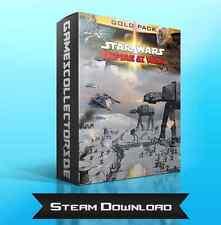 Star Wars Empire at War Gold Pack-PC [] - [Steam regalo/veneno]