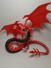 "Yu-Gi-Oh Slifer The Sky Dragon Model Figure 1996 Kazuki Takahashi RARE 13"""