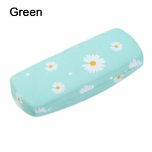 Durable Waterproof Hard Case Eyewear Protector Pouch Lightweight Leather Pouches
