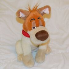 Oliver and Company Dodger Plush Disney Store 13� Limited Edition Rare Collectors