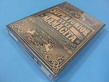 SUPER JUNIOR - MAMACITA [7TH ALBUM] CD (AYAYA) W/PHOTO BOOK (80P) +CARD (SEALED)