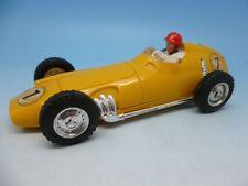 Scalextric C59 French Shop Stock Body in Yellow