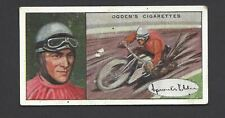 OGDENS - FAMOUS DIRT TRACK RIDERS - #8 SPROUTS ELDER