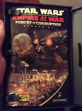 Star Wars: Empire at War -- Forces of Corruption (PC, 2006)
