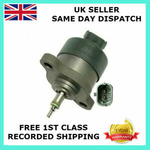 NEW FOR RENAULT MASTER 2.8 DTI KANGOO 1.9 DCI FUEL PUMP PRESSURE REGULATOR VALVE