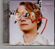 (FH564) Schneider TM, Zoomer - 2002 CD