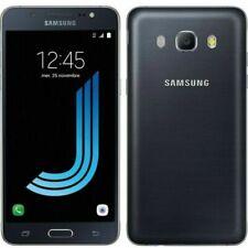 Samsung Galaxy J7 16GB SM-J710  4G LTE Unlocked Dual Sim  Black - 2016