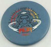 Electron Medium Pilot 173g Putter Streamline Discs Blueish Golf Disc Celestial