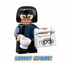 LEGO Minifigure - Edna Mode - Disney Series 2 coldis2-17 FREE POST