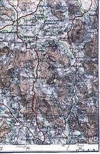 Pemfling Waffenbrunn Döfering Katzbach 1889 1925 Teilkarte/Ln. Grafenkirchen CHA