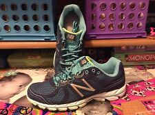 NEW BALANCE RUNNING 590 V2 WOMENS SIZE 5 TORQUISE SNEAKERS, NEW W/OUT BOX