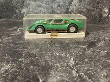 Melkus RS1000 GT 1#  Prefo Autorennbahn DDR Rennwagen Auto Spielzeug  Rarität