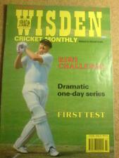 WISDEN - KIWI CHALLENGE - July 1990 Vol 12 # 2