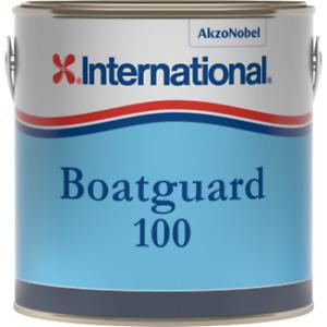 International Boatguard 100 Antivegetativa tradizionale