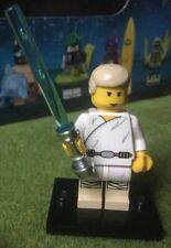 Lego Star Wars Minifigure - Luke Skywalker 4501 - Exc Con