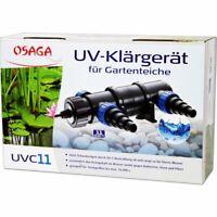 Gartenteich Schwimm-Skimmer OSAGA Oberflächenskimmer Oberflächenreiniger Koi