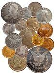 Danny Pfeiffer Rare Coins