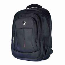 17 Zoll Laptoprucksack Notebook Schultasche Reisetasche Backpack Dreistöckig Neu