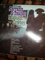 Ferrante & Teicher Midnight Cowboy United Artists 1969 Vinyl Excellent LP Jazz!