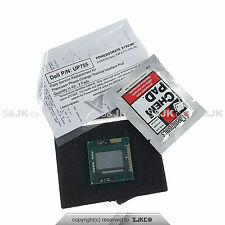 Intel Core i7-940XM Extreme Edition 2.13GHz Socket G1 8MB Quad Core CPU SLBSC