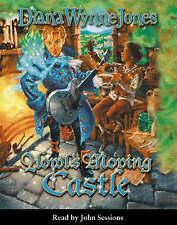 Howl's Moving Castle by Jones, Diana Wynne
