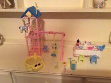 Barbie Happy Family doll first birthday set