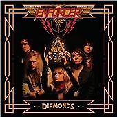 Enforcer - Diamonds (2012) NEW & SEALED