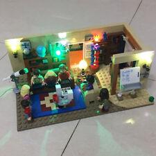 Led Light Kit Only For Lego 21302 The Big Bang Theory Lighting Bricks