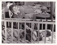 GREER GARSON Original Vintage 1941 BLOSSOMS IN THE DUST MGM DBW Photo