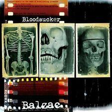 More details for balzac - bloodsucker [new & sealed] authentic japanese cd + obi strip
