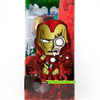 Hot Toys MARVEL ZOMBIES COSB817 ( Iron Man ) Cosbaby [ In Stock ]
