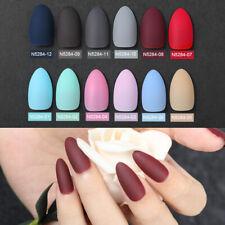 Art  False French Nails 24pcs Full Nail tips  Cover Manicure