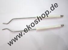 Zündelektroden f Universalölbrenner Altölbrenner GU70/100 G70/100 47-90-26054